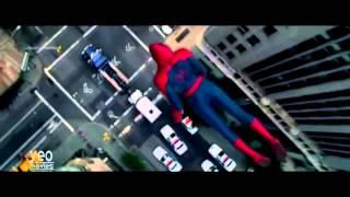 El Sorprendente Hombre-Araña 2: La Amenaza de Electro -  Trailer Español Latino [FULL HD]