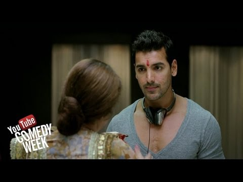 Bahu Ya Damaad? - Dostana - Comedy Week