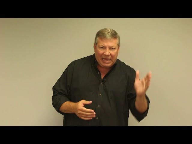 Personal 77 - Jeff Arthur - The Values Conversation