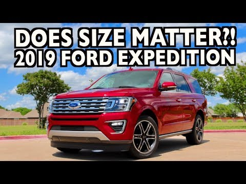 What?! $70,000 for a 2019 Ford Expedition?