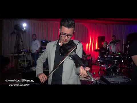 Kristian Xhaferaj live  Tukenecegiz Concert Stuttgart 2018