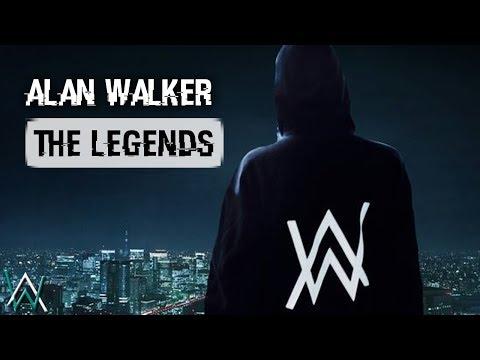 Alan Walker - The Legends