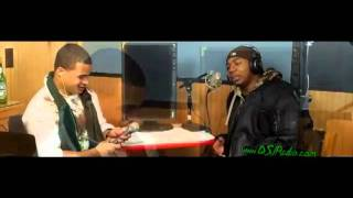 QSJRadio Short Interview with Ryan B. Hyeeze 11-19-10