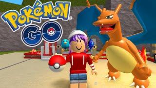 ROBLOX POKEMON GO TYCOON GAMEPLAY | RADIOJH GAMES