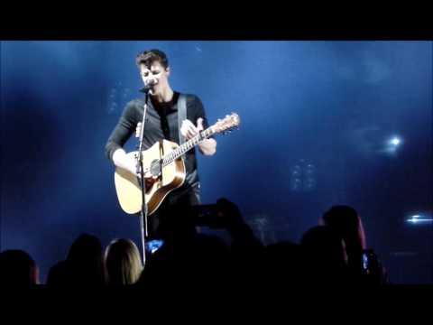 Shawn Mendes - Bring It Back (Live At Radio City Music Hall)