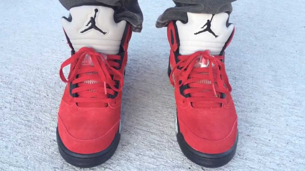 low priced c8432 5d20b Air Jordan 5 V Retro