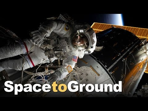 Space to Ground: Additional Parking: 08/23/2019