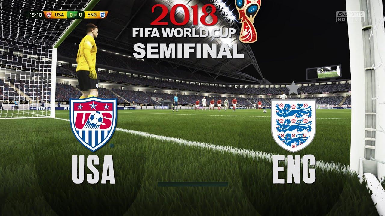 Wonderful England Football World Cup 2018 - maxresdefault  HD_264426 .jpg