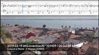 2019 02 19 MG invention N°10 N09 120 Sol BÉ BÉ