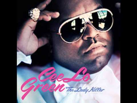Cee Lo Green-Bodies(Instrumental)