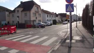 Diekirch rue de Larochette  Diekirch 18 4 2013