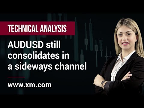 Technical Analysis: 02/05/2019 - AUDUSD still consolidates in a sideways channel