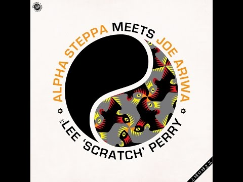 Alpha Steppa - Open Door (feat. Lee...