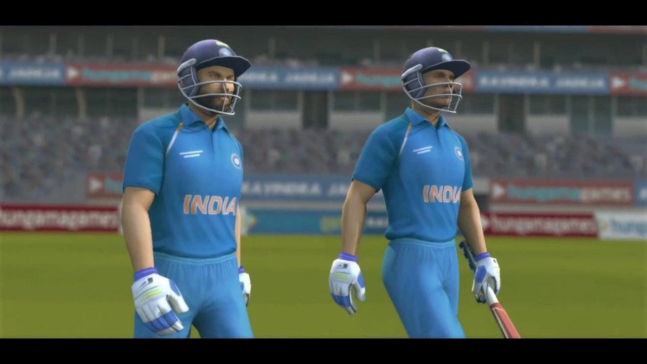 Ravindra Jadeja: World Cup Edition! - by Hungama Games