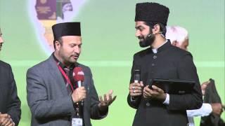 Jalsa Salana UK 2012: Concluding Session (English & Urdu)