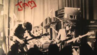 The Jam - So Sad About Us (Live!)