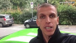 Andare agli allenamenti con una Lamborghini Huracàn - Diario di bordo - Day 6