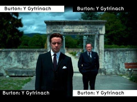 Richard Burton: Y Gyfrinach (The Secret) -Full Movie w/ English Subtitles-