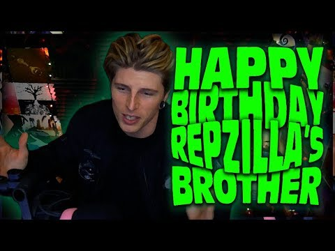 EVERYONE WISH MY BROTHER A HAPPY BIRTHDAY! 🎊🎉
