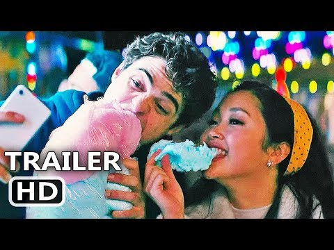 TO ALL THE BOYS I'VE LOVED BEFORE 2 Official Trailer (2020) Netflix Movie HD