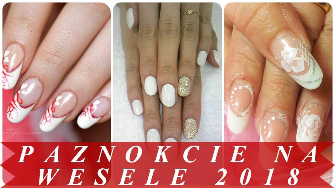 Trendy Manicure Hybrydowy 2017 Papillon Day Spa