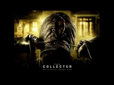 The Collector Movie Review