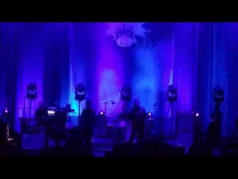 Robert Plant- Phoenix Symphony Hall 2-26-18