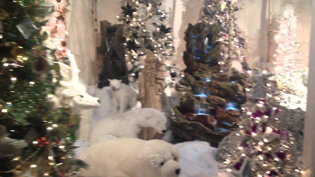 Kraynaks Christmas Land 2013 - YouTube