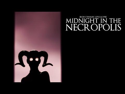 Midnight in the Necropolis (Dark Ambient 10+ hours)
