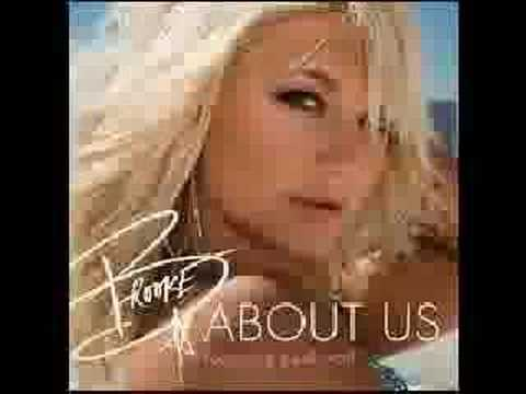 Brooke Hogan ft Paul Wall About Us