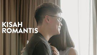 Kisah Romantis - Glenn Fredly (eclat cover)