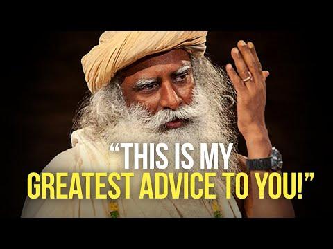 Sadhguru's Life Advice During COVID-19 Will Leave You SPEECHLESS   Eye Opening Speech