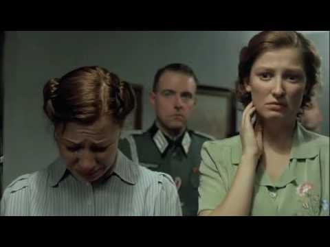 Hitler reacts to stolen truck news