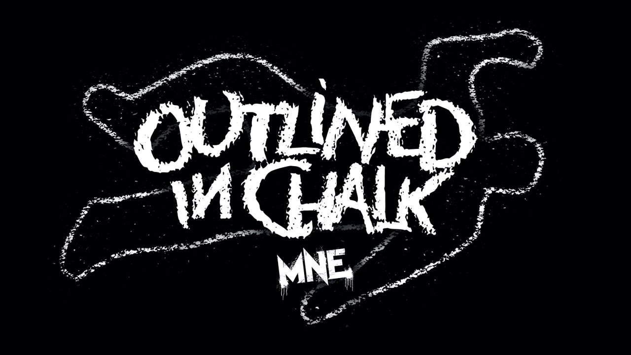 Download The MNE Family - Outlined in Chalk Featuring Boondox, Twiztid, Blaze, G-Mo Skee, Young Wicked, Lex +