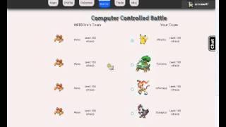 Pokemon deluge rpg pokemon hack 100 working