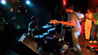 Kawri's Whisper - VooDoo People (live in Zoccolo, SPb, 05.09.2012)