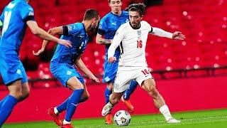 Jack Grealish is England's Euro 2020 Wildcard..