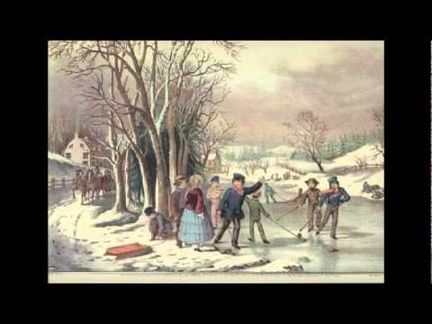Currier and Ives Suite by Bernard Herrmann (1935)