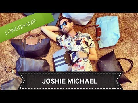 How I Pack My LONGCHAMP Le Pliage Neo|| JM