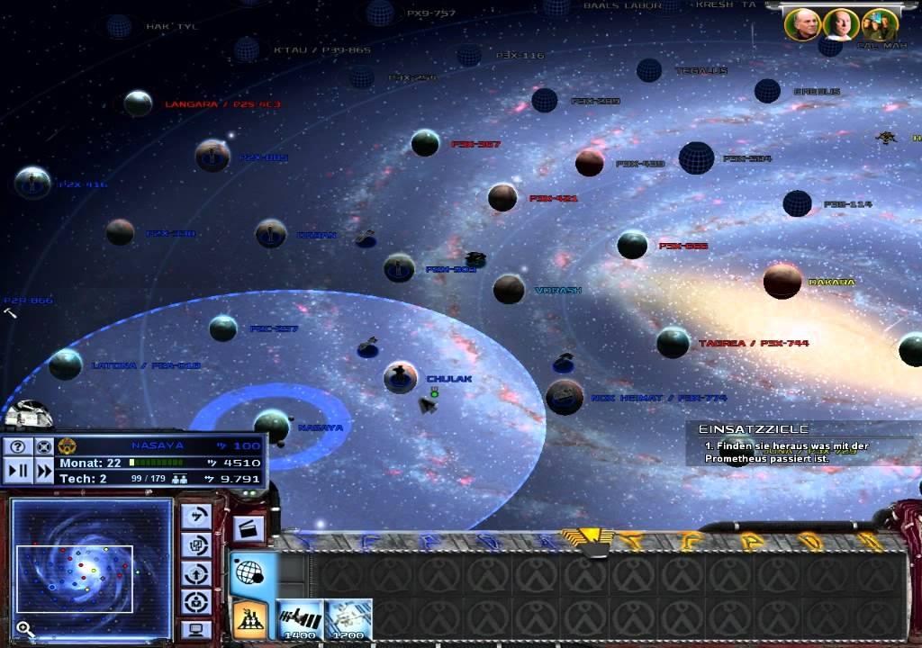 Stargate empire at war download free.