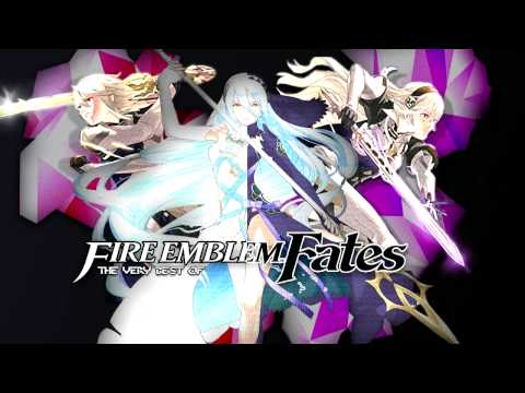 The Very Best Of: Fire Emblem Fates (OST)