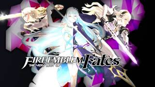 the very best of fire emblem fates ost