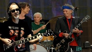 Blinded by Love Subtitulada Rolling Stones & RollingBilbao cover HD