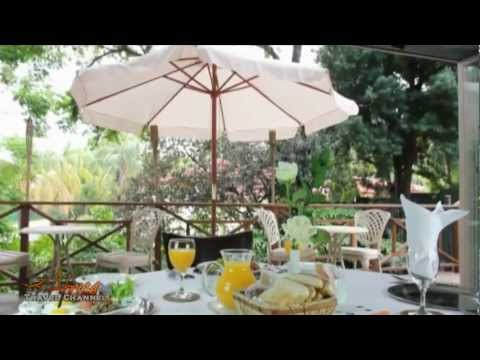 Cornerstone Guest Lodge Accommodation Lynwood Pretoria South Africa - Visit Africa Travel Channel