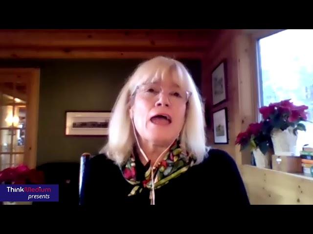 I am a Nurse | Dr. Terry Fulmer, President, The John A. Hartford Foundation