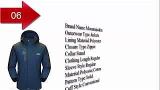 Top 10 Jacket For Men 2017/2018