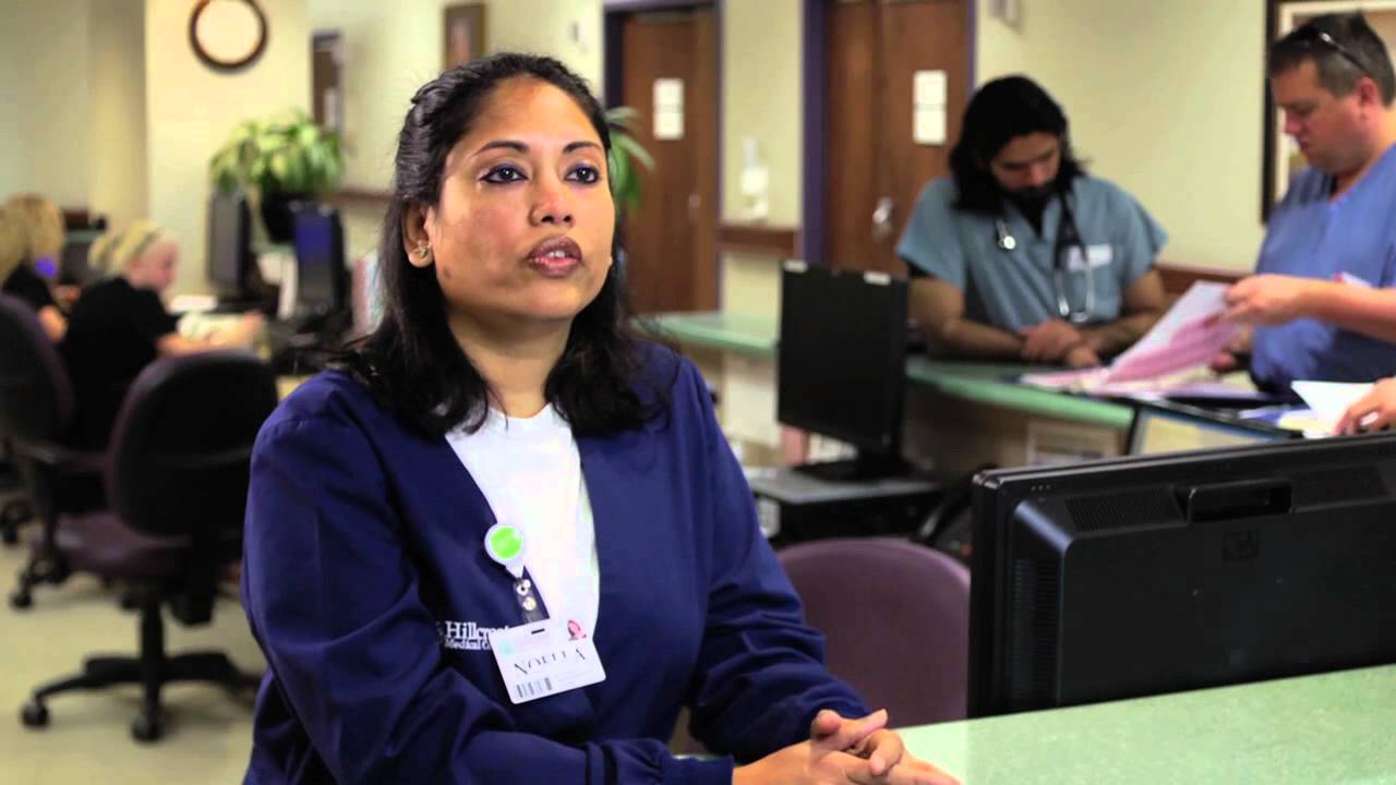 Noella Charge Nurse Hillcrest Medical Center Tulsa, Oklahoma