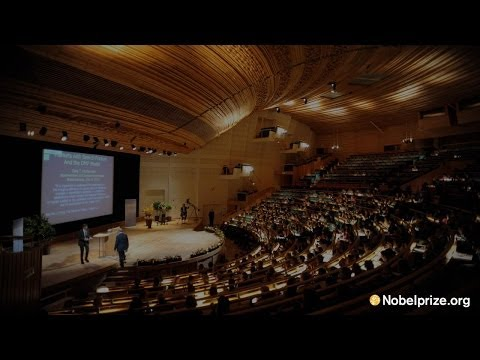 Lectures: 2013 Nobel Prize in Physics