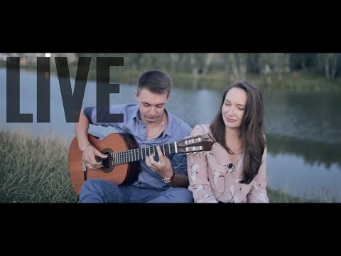 В нашем порту (cover Павел Чехов, OST сериал Маргоша СТС) кавер под гитару