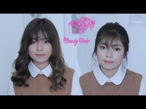 [BB] Cloudy Hair - Các kiểu tóc Hàn Quốc